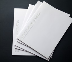 Vourtsis Studio Folder