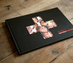 "The ""Positivi"" – Photo book"